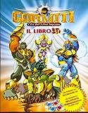 Gormiti - L'era dell'Eclissi Suprema - Il libro 3D