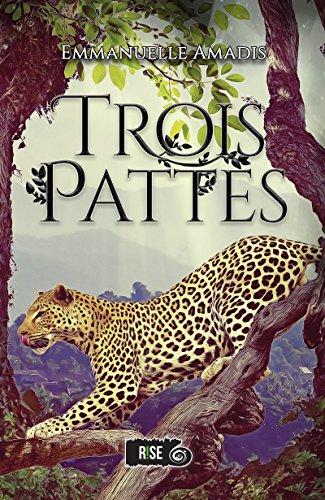 Trois-Pattes: Romance MM fantastique