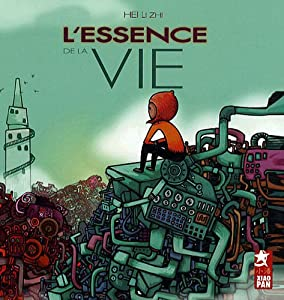 L'essence de la vie Edition simple One-shot