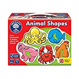 Orchard Toys 021 Animal Formen