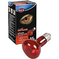 Trixie Infrared Heat Spot Lamp, 35 Watt, 63 x 100 mm