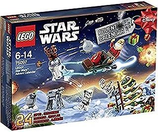 LEGO Star Wars Adventskalender 75097, Bau- und Konstruktionsspielzeug (B00SDTU3C0) | Amazon price tracker / tracking, Amazon price history charts, Amazon price watches, Amazon price drop alerts