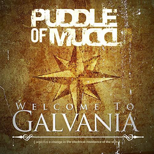 Welcome to Galvania [Explicit]