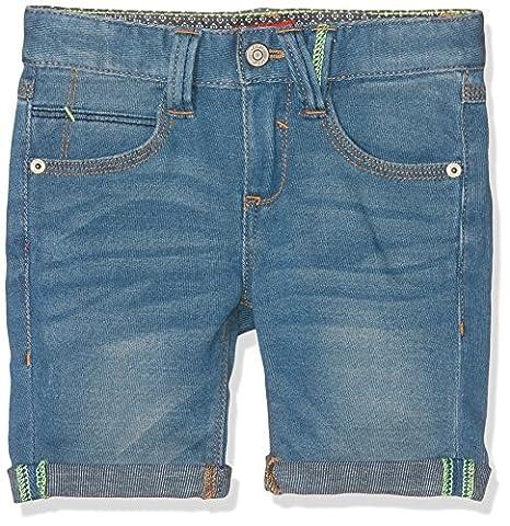 s.Oliver 61.703.72.5378, Jeans Garçon, Bleu (Blue Denim 55z2), 14 ans (REG)