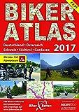 Biker Atlas 2017 -
