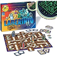 Ravensburger Juego Laberinto, Glow in The Dark, Miscelanea (26692)
