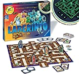Ravensburger - Juego Laberinto, Glow in The Dark (26692)
