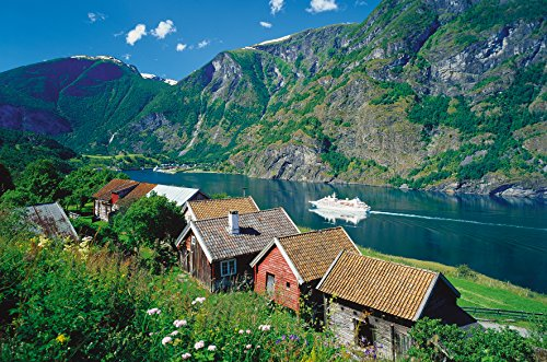 Ravensburger-17063-Sognefjord-Norwegen