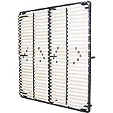 LA WEB DEL COLCHON Somier Multiláminas Regulador (*) 200 x ...