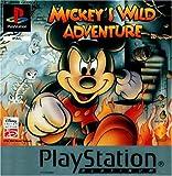 Mickey's Wild Adventure -