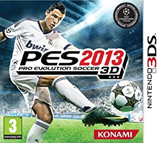 PES 13: Pro Evolution Soccer 2013 (B009VBB4BI) | Amazon price tracker / tracking, Amazon price history charts, Amazon price watches, Amazon price drop alerts
