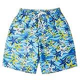 CICIYONER Badehose für Männer Trocknen schnell am Strand Surfen Laufen Schwimmen Wassershorts M-XXXXL
