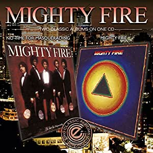 Time for Masquerading/Mighty Fire
