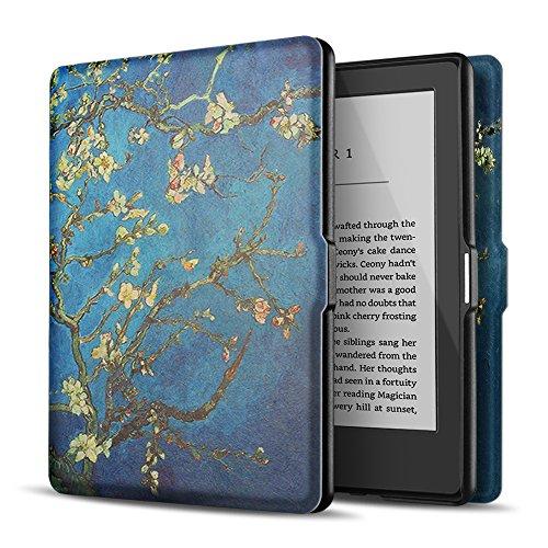 Tnp custodia per Kindle Paperwhite–Slim & light Smart, usato usato  Spedito ovunque in Italia