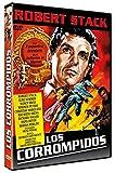 Los corrompidos [DVD]