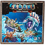 'Renegade Game Studios rgs00569 – Jeu Clank : Sunken Treasures ""