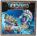 Renegade Game Studios rgs00569–Gioco da tavolo Clank: Sunken Treasures