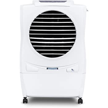Symphony Ice Cube XL i 17-Litre Air Cooler with Remote (White)-For small room