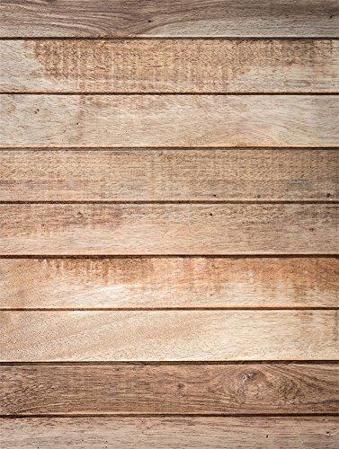 YongFoto 1x1,5m Vinyl Foto Hintergrund Holz Brett Rustikale Grunge Holz Vitage HolzHolz Bretter Fotografie Hintergrund für Photo Booth Baby Party Banner Kinder Fotostudio Requisiten