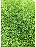 NORTENE Cesped Artificial Terraza Lubeck 7mm - Rollo 2X5m..