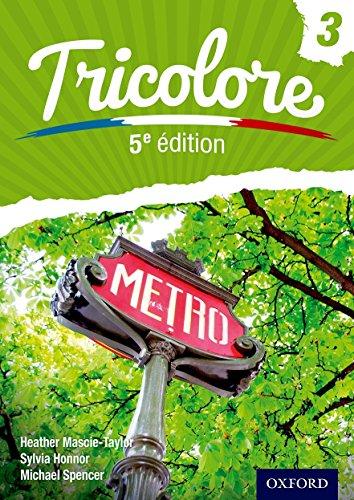 Tricolore 3 (Tricolore 5e edition)