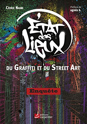 Etat des lieux du graffiti au street art