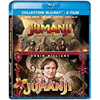 Jumanji Collection