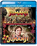 Jumanji Collection (2 Blu-Ray)