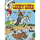 Lucky Luke 77: Schikane in Quebec