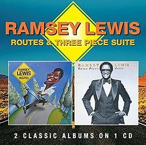 Routes / Three Piece Suite