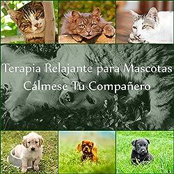 Terapia Relajante para Mascotas: Cálmese Tu Compañero, Música de Piano Suave con Sonidos de la Naturaleza, Terapia de Música para Perros y Gatos, Ayuda para Dormir, Alivio de Estrés