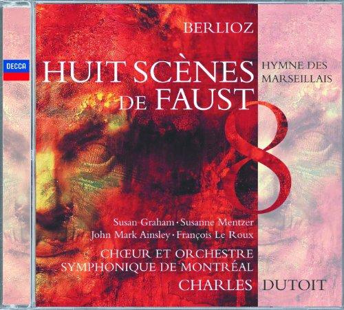 Berlioz: L'Impériale, Op.26