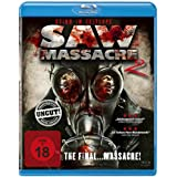 Saw Massacre 2