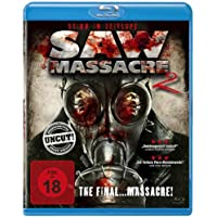 Saw Massacre 2