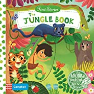 The Jungle Book (First Stories)