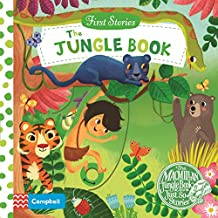 The Jungle Book (First Stories, Band 5)