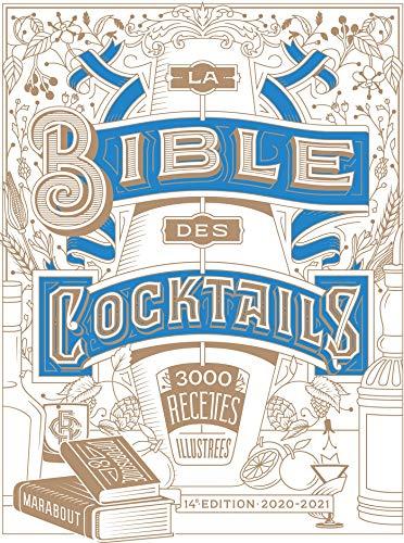 La bible des cocktails Simon Difford - Edition 2020-2021 par Simon Difford