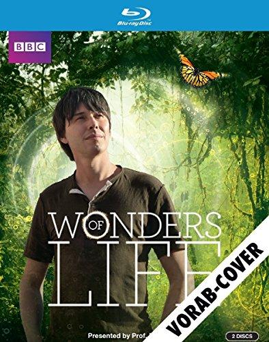 Wunder des Lebens [Blu-ray] (Die Wissenschaft Der Wunder)