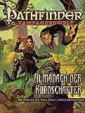 Almanach der Kundschafter: Pathfinder Hintergrundband