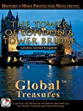 Global Treasures - Tower of London & Tower Bridge - London, England [OV]