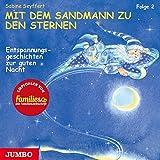 Mit dem Sandmann zu den Sternen, 1 Audio-CD