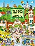 Zoo Leipzig Riesenwimmelbuch