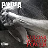 Pantera: Vulgar Display of Power (20th Anniversary Edition) (Audio CD)