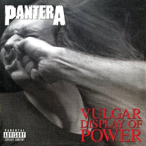Vulgar Display of Power (Delux...