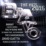 Bravo The Hits 2016 - Verschiedene Interpreten