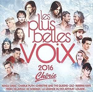 Plus Belles Voix Cherie FM 2016