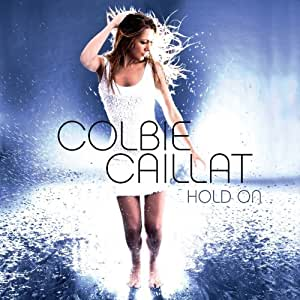 Hold on (2-Track)