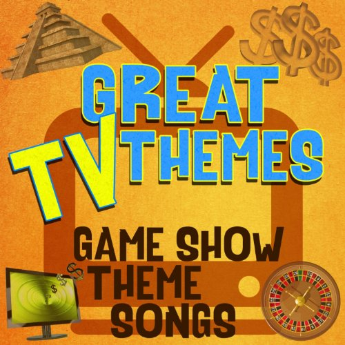 Great Tv Themes (Game Show Theme Songs) (Game-show-songs)