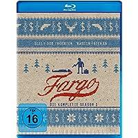 Fargo - Die komplette Season 1