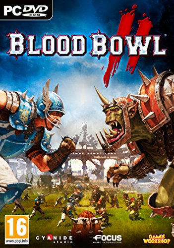 Blood Bowl 2 [Importación Inglesa]